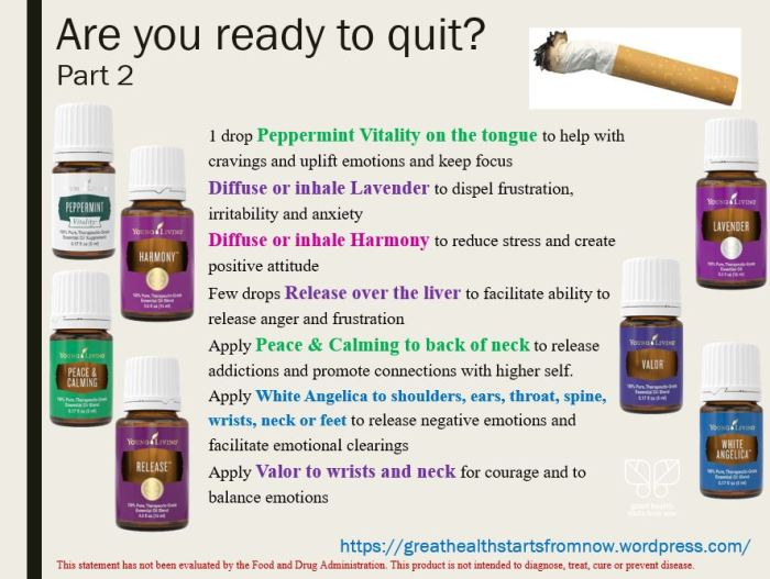 quit smoking part 2