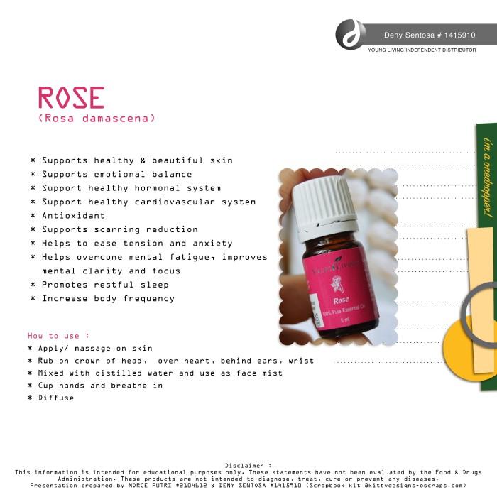 rose deny