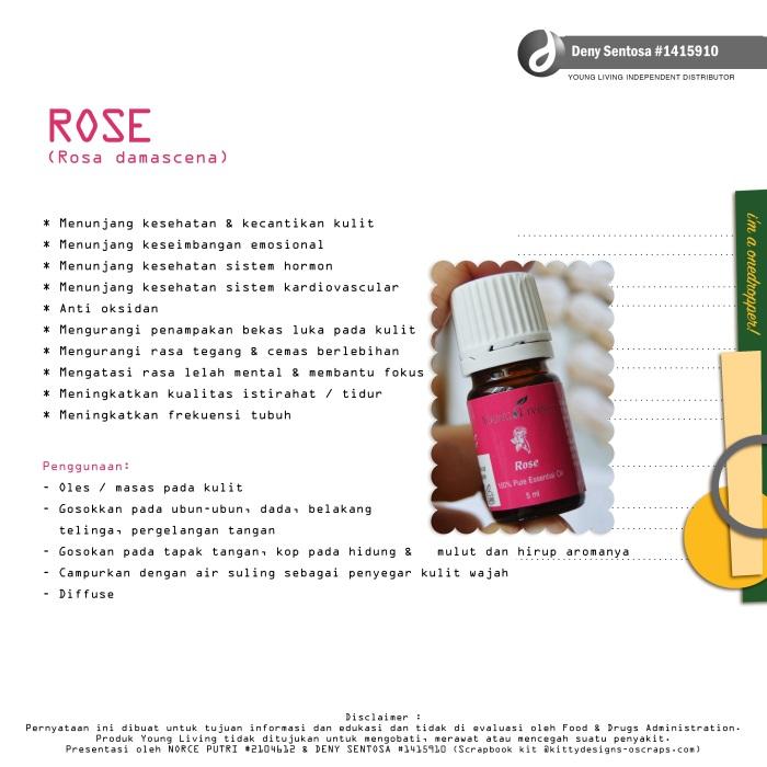rose indo