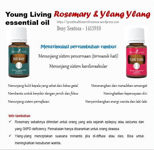 rosemary ylang ylang